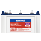 Luminous Red charge RC15000 120AH Tubular Battery